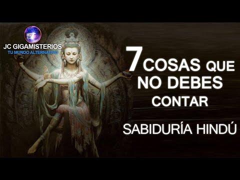 7 Cosas que NO DEBES CONTAR según la SABIDURÍA HINDÚ