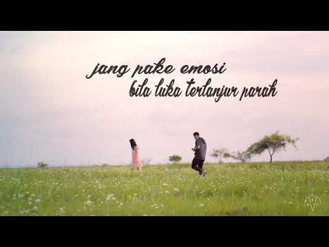near - pasti sa bilang ft Dian Sorowea [ official lyric video ]
