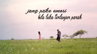 Near   Pasti Sa Bilang Ft Dian Sorowea [ Official Lyric Video ]