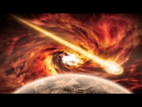Mankind can stop the end of the world, scientists in the world have abolished the apocalyp