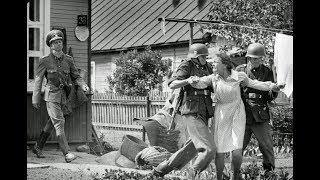ПИСЬМА НЕМЕЦКИХ СОЛДАТ ДОМОЙ| СТРАХ ПЕРЕД НЕПОБЕДИМЫМИ РУССКИМИ (1941)
