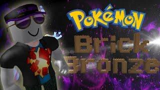Roblox ITA - Pokemon Brick Bronze - UNA NUOVA AVVENTURA???
