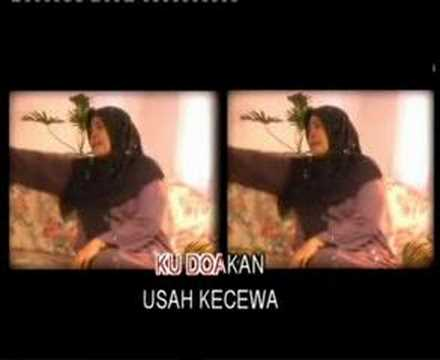 Fatimah M. Amin - Sayang Jangan Mengenang