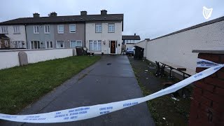 Gardaí appealing for witnesses after shooting in Clondalkin
