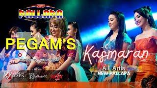 Gambar cover Kasmaran - New Pallapa Live Pegams 2019 Wonokerto - Pekalongan