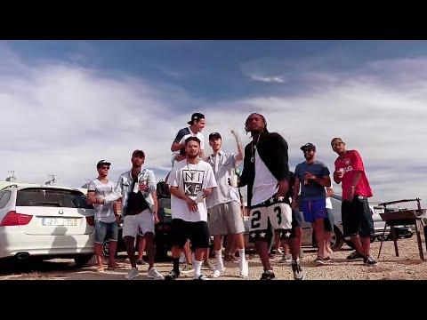 DOTE x KIBIGUNZ - TRVNQUILO   VIDEO OFICIAL