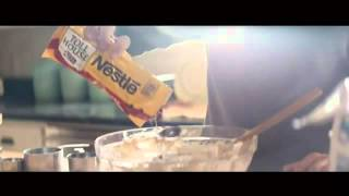 John DiLeo - Nestle Toll House TV Commercial, 'Acceptance Letter'