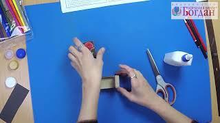 як зробити ваги із сірникових коробок 3 клас