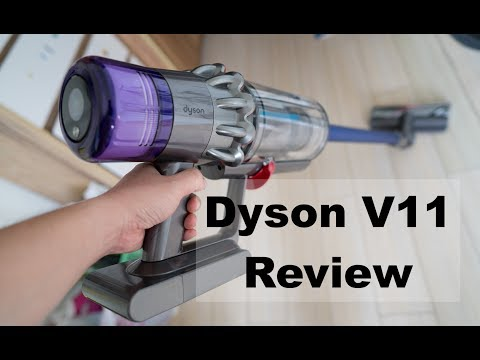 Dyson V11 Torque-Drive Cordless Vacuum Cleaner Review - Why You Should and Should Not Upgrade?