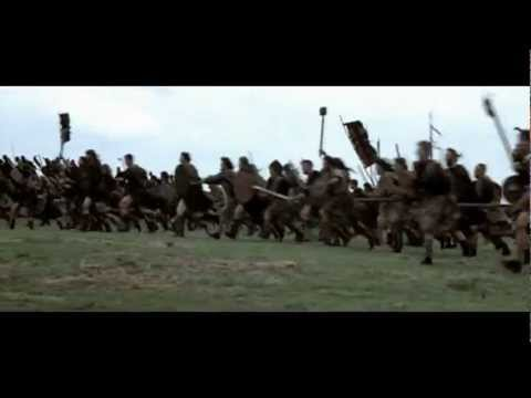 Braveheart - The Battle of Stirling [Tribute]
