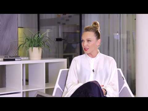 Альбина Джанабаева о том, как сохранить красоту и молодость — Интервью Рамблер/live - 25.09