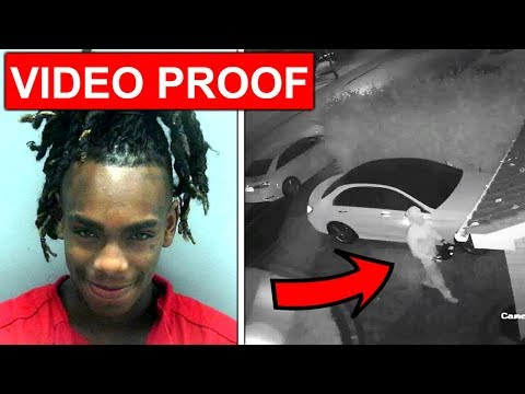 YNW Melly Caught Taking Out YNW Sakchaser & YNW Juvy