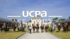Les colos à l'UCPA de St Médard en Jalles