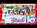 Day 15 Lego Friends Advent Calendar 2017 Silly Play Kids Toys, download video, bokep, porno, sex, hot, xxx, unduh video, gratis