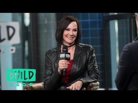 "Marcia Clark On The A&E Docuseries, ""Marcia Clark Investigates The First 48"""