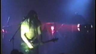 Type O Negative - Bloody Kisses Live!