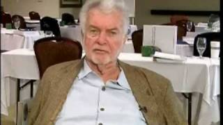 Dr. Roger Callahan, Founder of TFT   The source of EFT and Tapping Therapy