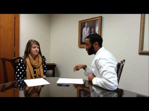Motivational Interviewing: Smoking Cessation (Incorrect)