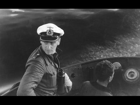 Deep Sea Mystery of the Lost German Submarine  (Full Documentary)
