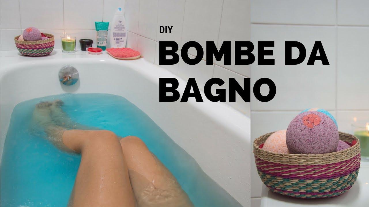 Come fare le bombe da bagno tipo lush rocio quimis - Come fare per andare in bagno ...