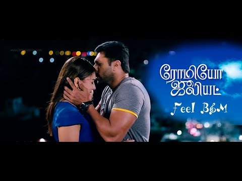 Thoovaanam Whistling | Romeo Juliet Feel BGM | Whistle Isai | Tamil Whistle song