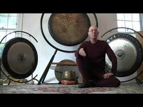 """The Gongs """"Harmony of the Spheres"""""""
