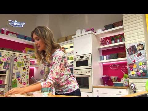 Retetele Violettei - Tort In Cana