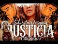 Download Natti Natasha  & Silvestre   Justicia Official Video Reaccion