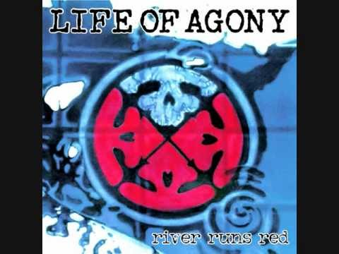 Life of Agony - River Runs Red (Full Album - Digipack version)