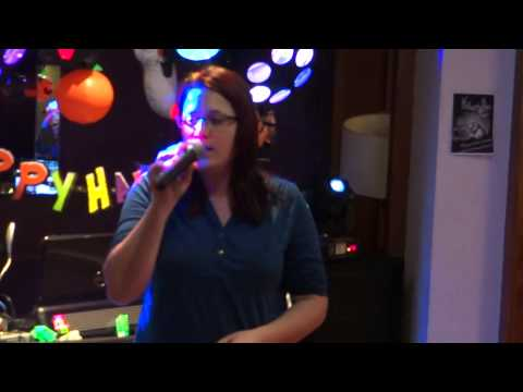 Pike and Musket Halloween Disco Karaoke
