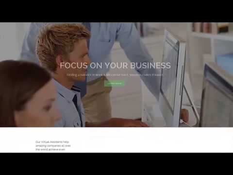 Episode 63 - Virtual Assistants - Vasumo Review - Entreprenuer On Fire