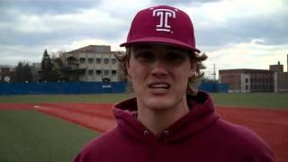 Temple Baseball - TU 9, Cornell 6 - Postgame