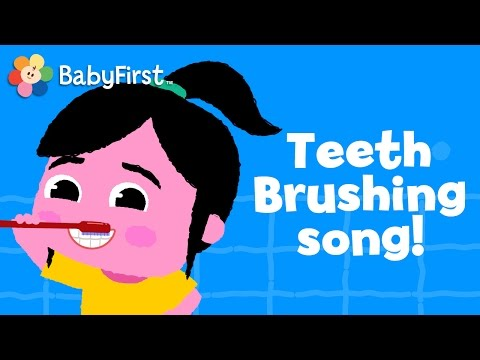 Brushing Teeth Song