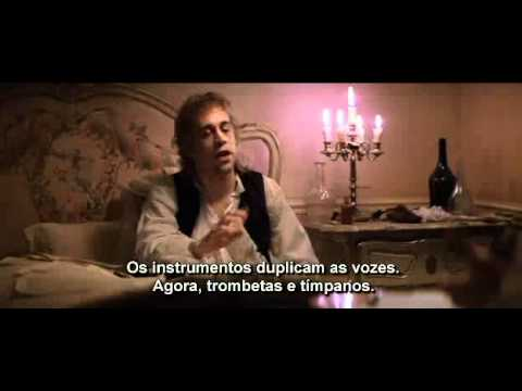 amadeus cria o do requiem youtube. Black Bedroom Furniture Sets. Home Design Ideas