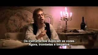 AMADEUS: Criação do Requiem