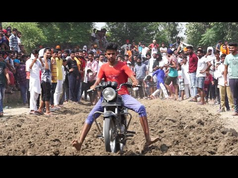 3 Bike Raceing 2 Bikes Bajaj Company 1 Bikes Hero Company Good Perfomance