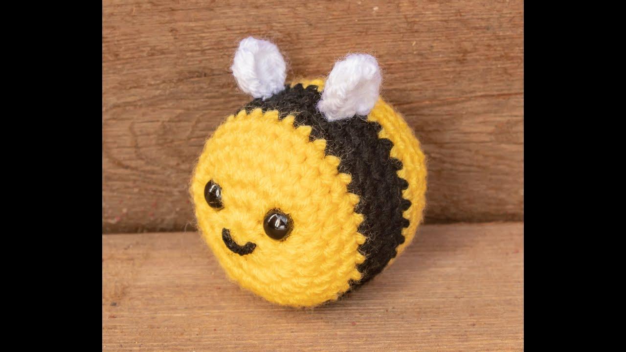 Best Amigurumi Crochet Bee Patterns - Örgü Modelleri | 720x1280