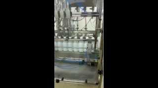 Линия розлива молока в ПЭТ бутылку Продвижение-ПЭТ(Автоматическая линия розлива молока и молочных продуктов в ПЭТ 1500-2700 бут/час (1.0л) http://www.petprodvijenie.ru/ sale@prodvizhenie..., 2012-10-23T11:58:44.000Z)