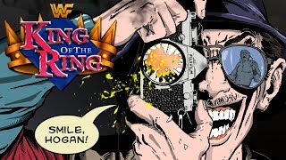 WWF King of the Ring 1993 - OSW Review 76