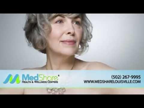 Medshare Health & Wellness Centers in Louisville, Kentucky