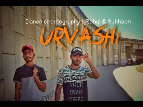 urvashi urvashi hindi songdance   Yo Yo Honey Singh   Shahid kapoor  2018