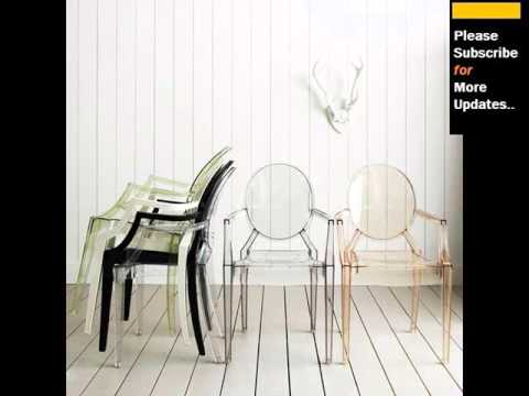 Ghost Chair Design Ideas, Pictures, Remodel And Decor