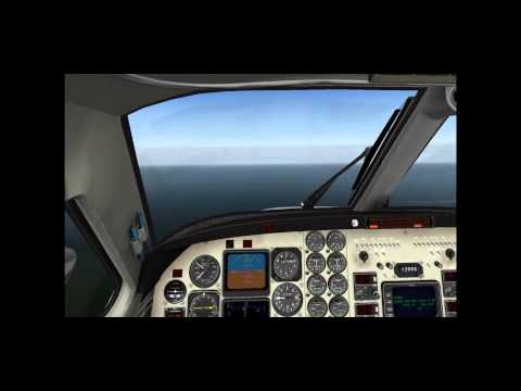 Pacific Ring of Fire Tour - Stage 5 [X-Plane 10]