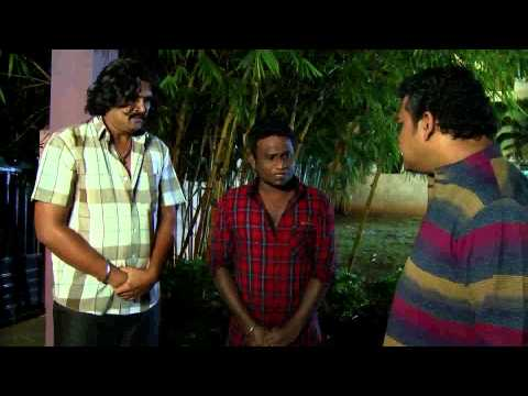 Kalyana Parisu Episode 274 05/01/2015  Kalyana Parisu is the story of three close friends in college life. How their lives change and their efforts to overcome problems that affect their friendship forms the rest of the plot.   Cast: Isvar, BR Neha, Venkat, Ravi Varma, CID Sakunthala, M Amulya  Director: AP Rajenthiran