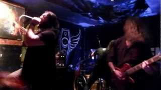 The Very End - MAELSTROM CALLING  - Essen (Cafe Nord) 23.11.2012