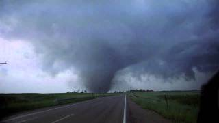 Tornado Alley Official IMAX Movie Trailer HD 720p