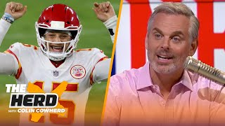 Herd Hierarchy: Colin Cowherd's Top 10 NFL teams after Week 3 | THE HERD