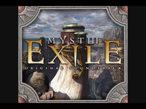 Myst Iii Exile Music Theme From Amateria Youtube