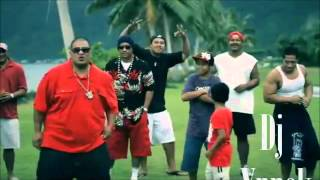 Dj Ynnek Remix 3 Corner American Samoa