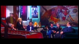 Fou rire de Julien Courbet avec PSY - 17e sans ascenseur